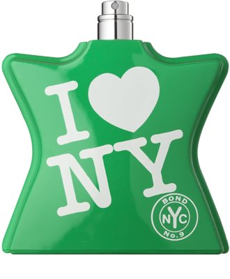 Bond No. 9 I Love New York for Earth Day парфумована вода тестер унісекс