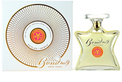 Bond No. 9 Downtown New York Flink Eau de Parfum para mulheres