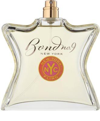 Bond No. 9 Downtown New York Flink parfémovaná voda tester pre ženy