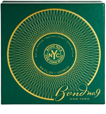 Bond No. 9 Uptown New York Musk Eau de Parfum unisex 4