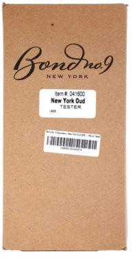 Bond No. 9 Downtown New York Oud parfémovaná voda tester unisex 2