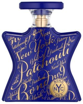 Bond No. 9 Uptown New York Patchouli Eau De Parfum unisex