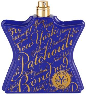 Bond No. 9 Uptown New York Patchouli parfémovaná voda tester unisex