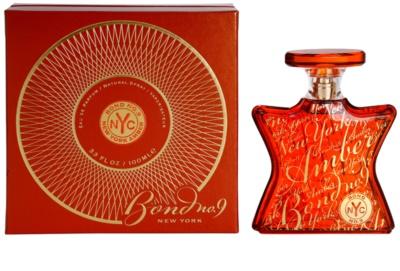 Bond No. 9 Midtown New York Amber Eau de Parfum unissexo