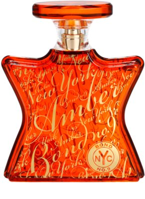 Bond No. 9 Midtown New York Amber eau de parfum unisex 2