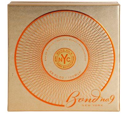 Bond No. 9 Uptown New York Sandalwood parfumska voda uniseks 4