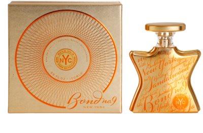 Bond No. 9 Uptown New York Sandalwood parfumska voda uniseks