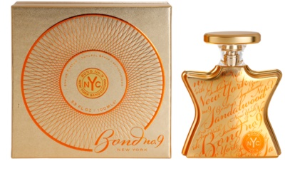 Bond No. 9 Uptown New York Sandalwood парфюмна вода унисекс