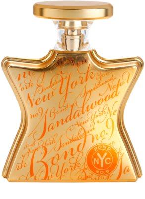 Bond No. 9 Uptown New York Sandalwood parfumska voda uniseks 2