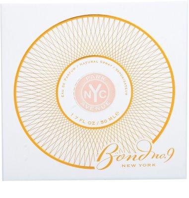 Bond No. 9 Uptown Park Avenue Eau de Parfum para mulheres 4