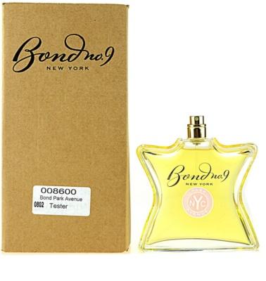 Bond No. 9 Uptown Park Avenue woda perfumowana tester dla kobiet 1