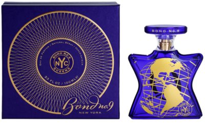 Bond No. 9 Uptown Queens Eau de Parfum unisex