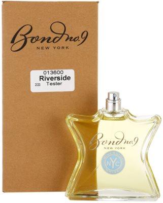 Bond No. 9 Uptown Riverside Drive parfémovaná voda tester pre mužov 1