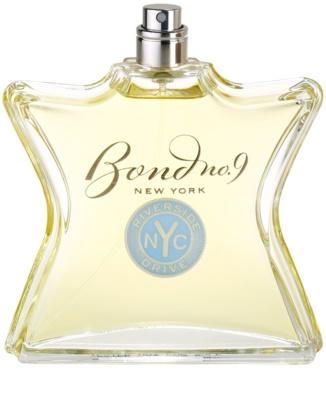 Bond No. 9 Uptown Riverside Drive eau de parfum teszter férfiaknak