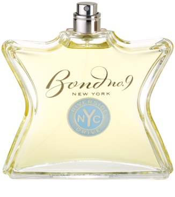 Bond No. 9 Uptown Riverside Drive parfémovaná voda tester pre mužov