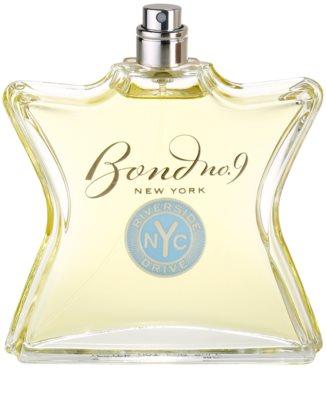 Bond No. 9 Uptown Riverside Drive parfémovaná voda tester pro muže