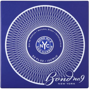 Bond No. 9 New York Beaches Sag Harbor Eau de Parfum unisex 4