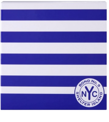 Bond No. 9 New York Beaches Shelter Island eau de parfum unisex 4