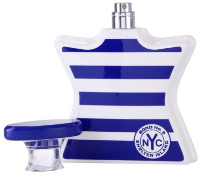 Bond No. 9 New York Beaches Shelter Island eau de parfum unisex 3