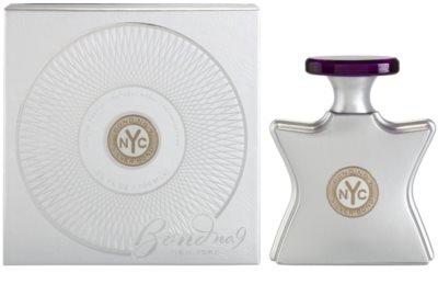 Bond No. 9 Downtown Silver Bond parfumska voda uniseks