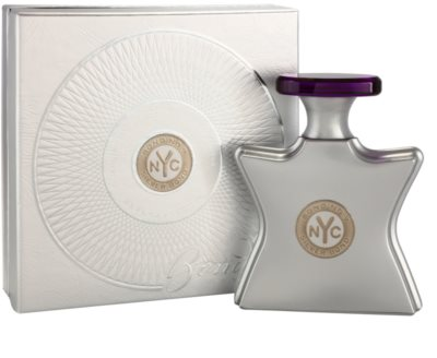 Bond No. 9 Downtown Silver Bond parfémovaná voda unisex 1