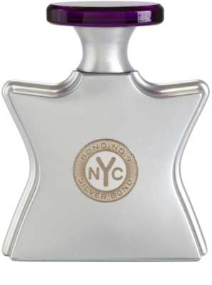 Bond No. 9 Downtown Silver Bond parfémovaná voda unisex 2