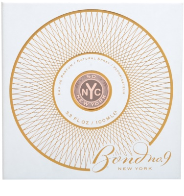 Bond No. 9 Downtown So New York parfémovaná voda unisex 4