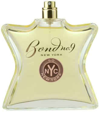 Bond No. 9 So New York woda perfumowana tester unisex