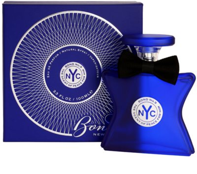 Bond No. 9 Uptown The Scent of Peace for Him Eau de Parfum für Herren 1