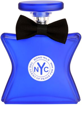 Bond No. 9 Uptown The Scent of Peace for Him Eau de Parfum für Herren 2