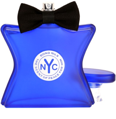 Bond No. 9 Uptown The Scent of Peace for Him eau de parfum para hombre 3