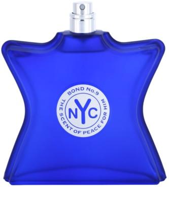 Bond No. 9 Uptown The Scent of Peace for Him parfémovaná voda tester pro muže