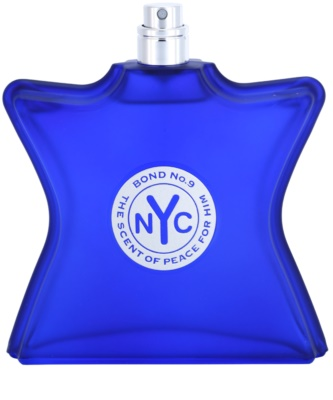Bond No. 9 Uptown The Scent of Peace for Him парфюмна вода тестер за мъже