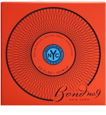 Bond No. 9 Midtown Succes is the Essence of New York парфюмна вода унисекс 4