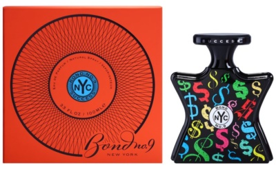 Bond No. 9 Midtown Succes is the Essence of New York Eau De Parfum unisex