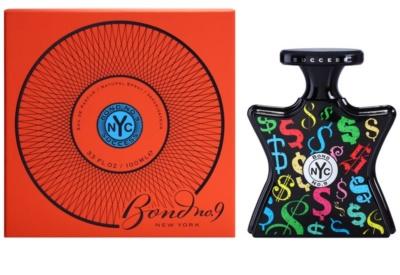 Bond No. 9 Midtown Succes is the Essence of New York Eau de Parfum unissexo