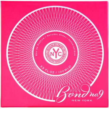 Bond No. 9 Union Square Eau de Parfum für Damen 4