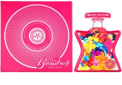 Bond No. 9 Union Square eau de parfum nőknek