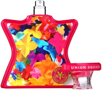 Bond No. 9 Union Square Eau de Parfum für Damen 3