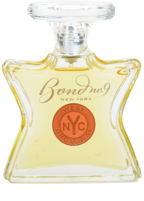 Bond No. 9 Downtown West Broadway Eau de Parfum unisex 2