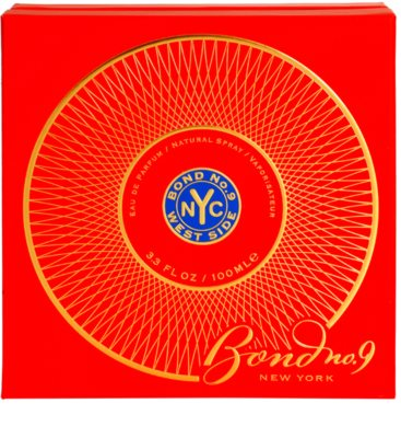 Bond No. 9 Midtown West Side eau de parfum unisex 4