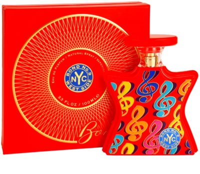 Bond No. 9 Midtown West Side eau de parfum unisex 1