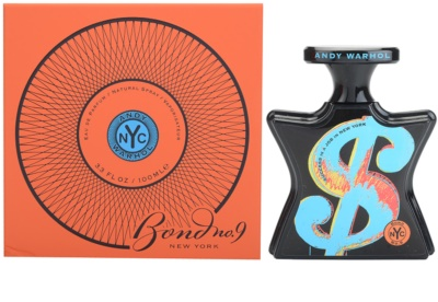 Bond No. 9 Midtown Andy Warhol Success is a Job in New York Eau de Parfum unisex