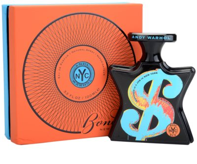 Bond No. 9 Midtown Andy Warhol Success is a Job in New York parfémovaná voda unisex 1