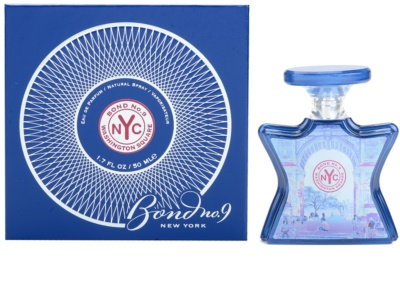 Bond No. 9 Downtown Washington Square woda perfumowana unisex