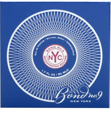 Bond No. 9 Downtown Washington Square parfumska voda uniseks 4