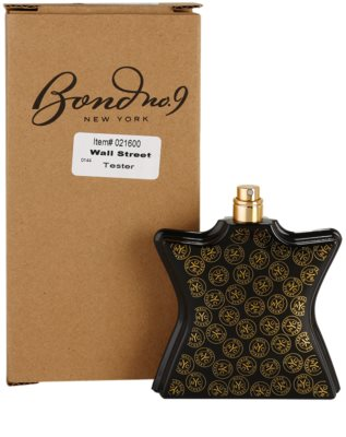 Bond No. 9 Downtown Wall Street eau de parfum teszter unisex 1