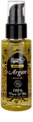 Born to Bio Argan óleo de argan