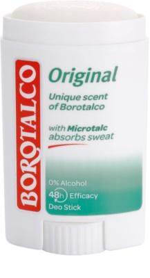 Borotalco Original desodorizante a antitranspirante 1