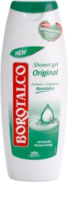 Borotalco Original hydratačný sprchový gél